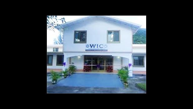 Photo of WIC office