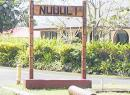 Nu'uuli village sign