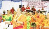 Women with the Matagaluega i Sisifo — Western District of the Congregational Christian Church of American Samoa