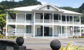 the High Court of American Samoa. [Wikipedia]