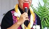 Taeaoafua Dr. Meki Tavita Solomona  [Courtesy photo]