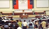 Samoa's Parliament  [Photo: RNZI / Autagavaia Tipi Autagavaia]
