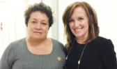 Congresswoman Amata and Congresswoman Rice