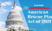 American Rescue Plan logo