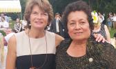 Senator Murkowski and Congresswoman Amata
