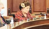 Amata in the Hearing