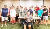 Amata and veterans