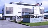 ASTCA headquarters in Tafuna