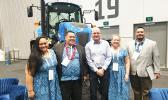 A Samoan delegation led by Ministry of Commerce, Industry and Labour C.E.O. Pulotu Lyndon Chu Ling