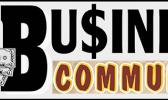 Business Community banner