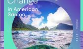 Climate Change in American Samoa front cover