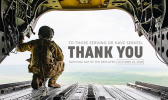 Day of the Deployed graphic