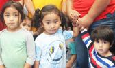 Youngsters looking forward to daycare reopening