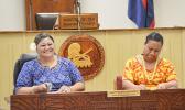 Lynn Pulou-Alaimalo and Liupapa Avauli