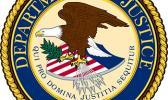 Dept. of Justice logo