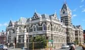 Dunedin High And District Court