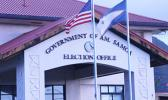 American Samoa Election Office