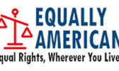 Equally American logo