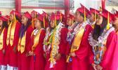 Fagaitua High School class of 2018 [photo: Leua Aiono Frost]