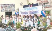 Fatuoaiga Montessori School K-5 graduates