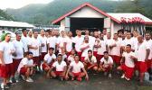 Fealofani Samoa III crew from Fagasa