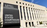 Federal Courthouse Washington, D.C.