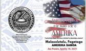 Flag Day celebration ad