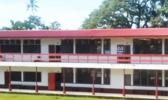 FMHS building