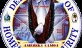 AS Homeland Security logo