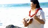 Samoan folk-pop artist Jerome Grey