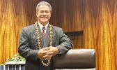 Judge Faauuga Toʻotoʻo
