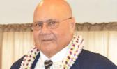 Chief Justice F. Michael Kruse