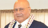 Chief Justice Michael Kruse