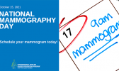 National Mammography Day