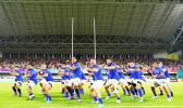 Manu Samoa in Japan