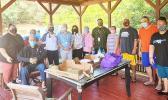 Matsunaga Veteran Affairs Beneficial Travel Office staff
