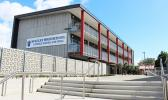 Photo of McAuley High School in South Auckland, NZ