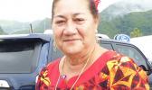 Mrs. Melesete Haleck,