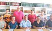 Members of the Samoa Law Society