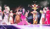 Miss Samoa Fonoifafo McFarland-Seumanu