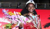 Miss Pacific Islands, Leoshina Mercy Kariha