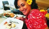 BRING ON 2018: Azarel Mariner Maiai. {Samoa Observer]