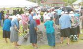 Nu'uuli Village Road-Coconut Point project groundbreaking
