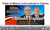 Comittee to Elect I'aulualo & Tapa'au video