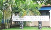Samoa's Tupua Tamasese Meaole Hospital
