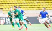 Manu Samoa vs Ireland