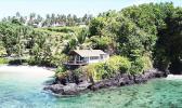 Seabreeze Resort in Samoa