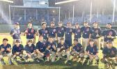 Members of American Samoa's U18 National Baseball Team