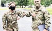 Lieutenant General Laura J. Richardson andLieutenant General Laura J. Richardson