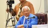 Speaker of the House, Savali Talavou Ale